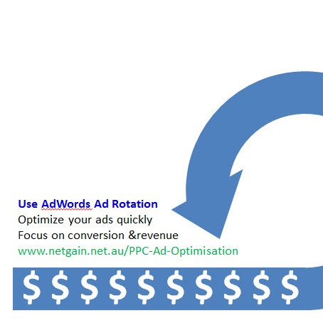 AdWords Ad Rotation: How To Restore Even Ad Rotation (Workaround)